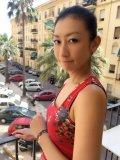 Spain Malaga  4Color 3連ブレスレット